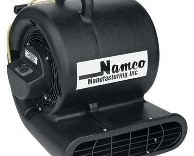 6 Air Mover Brands Recommend 1