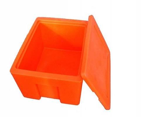 Cooler Box 3