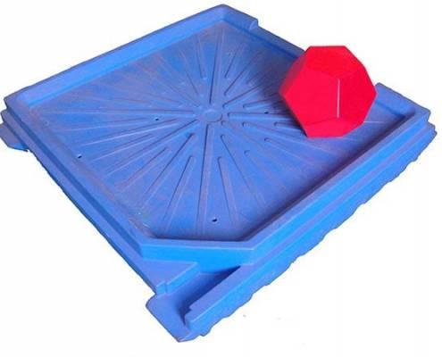 Plastic Pallet 6