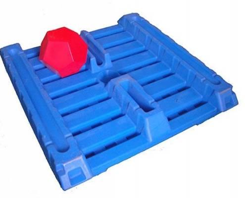 Plastic Pallet 4