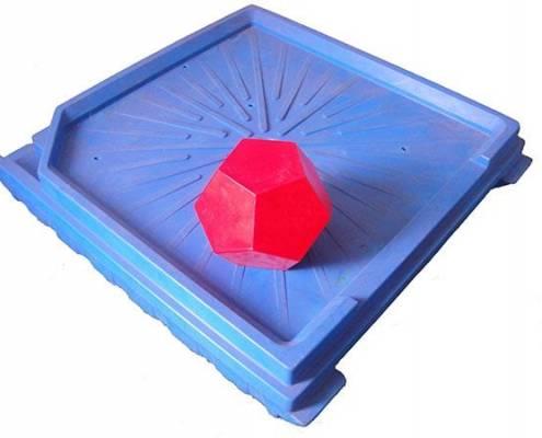 Plastic Pallet 5
