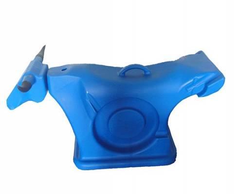 Plastic Bull 2