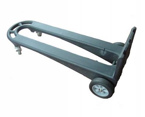 Plastic Carts 2