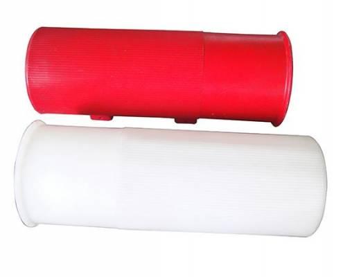Plastic Post Box 5