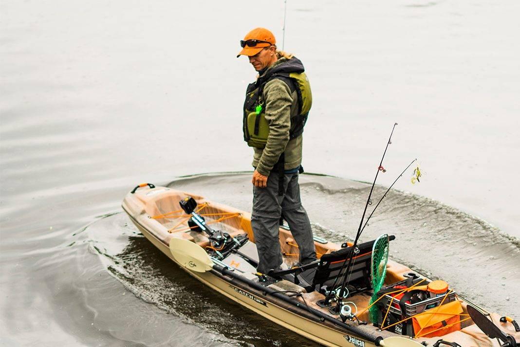 10 Best Fishing in Kayak Skills 18
