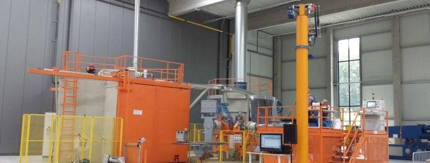 Roto Mould Machine Manufacturers in China 79